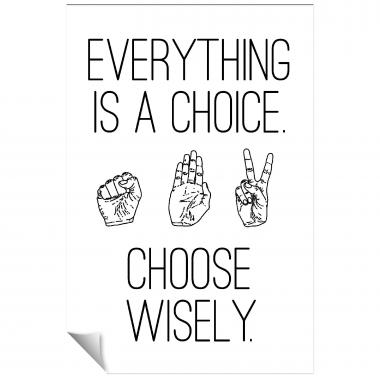 Choice Inspirational Art