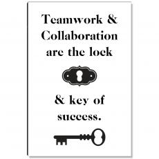 Newest Additions - Key Of Success Inspirational Art
