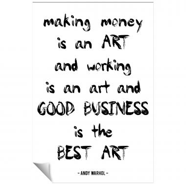 Making Art Inspirational Art