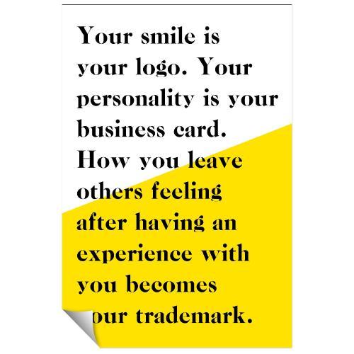 Your Trademark Inspirational Art