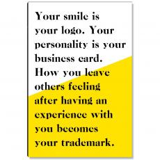 Workplace Wisdom - Your Trademark Inspirational Art