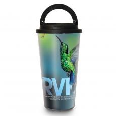 Service Hummingbird 16oz Travel Mug