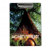 Achievement Oak Acrylic Clipboard  (754479)