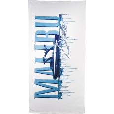 Towels - 10lb./doz. Mid-Weight Beach Towel