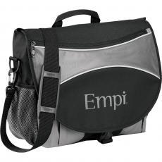 "Messenger Bags - Stretch 15"" Computer Messenger Bag"
