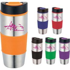 Travel Mugs/Cups - Cozumel - 14 oz Tumbler  with double wall construction