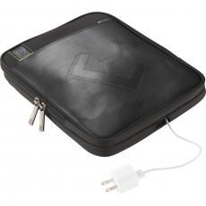 """Messenger Bags - Disrupt® Recycled 11"""" Tablet Messenger Bag"""