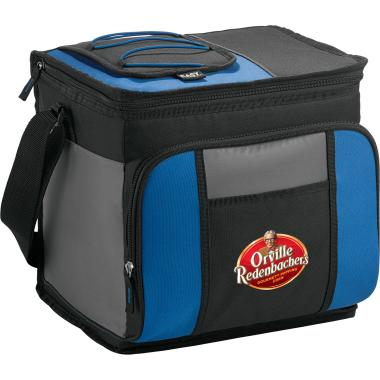 California Innovations® 24 Can Easy-Access Cooler