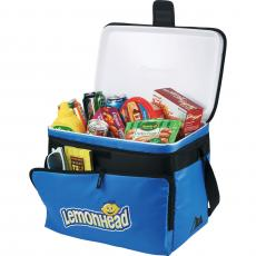 Coolers & Lunch Bags - Arctic Zone® 30 Can Zipperless HardBody® Cooler