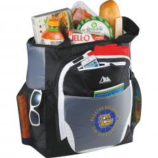 Coolers & Lunch Bags - Arctic Zone® 50 Can Outdoor Backpack Cooler