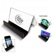 Custom Acrylic Iphone Holder iPhone Stand (754472C)