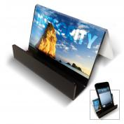 Integrity Rock Acrylic Iphone Holder iPhone Stand (754475)