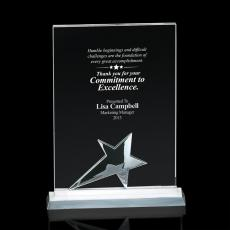 Star Awards - Sales Crystal Star Award