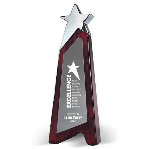 Rosewood Star Award