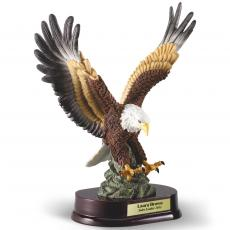 Metal, Stone and Cast Awards - Resin Eagle Award