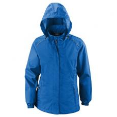 Performance Apparel - Climate;Core365<sup>™</sup>;North End<sup>®</sup> - 3XL -  Seam-sealed ladies' lightweight variegated ripstop jacket