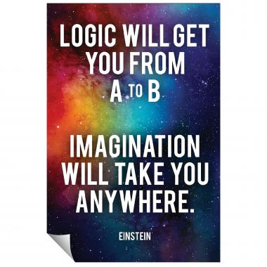 Imagination Inspirational Art