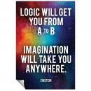 Imagination Inspirational Art
