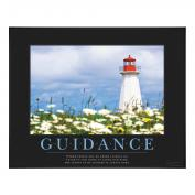 Guidance Lighthouse Motivational Poster <span>(732332)</span> Classic (732332), Classic Motivational Posters