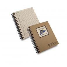 Journal Books - Email and Website Journal