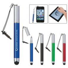 Palms/Pda Accessories - Stylus companion with pen