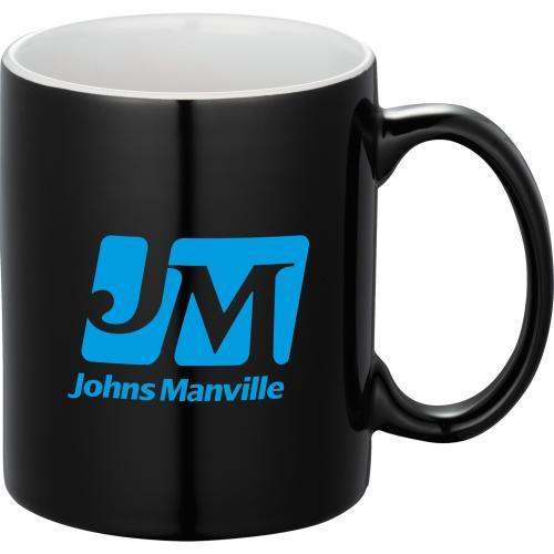 Bounty Spirit 11oz Ceramic Mug