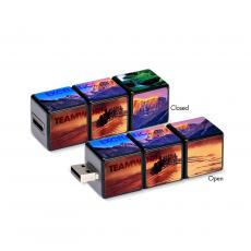 Rubik's USB