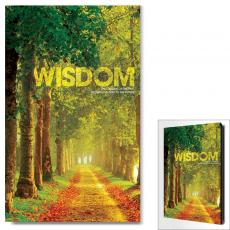 Modern Motivational Art - Wisdom Path Motivational Art