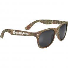 Sunglasses - The Sun Ray Sunglasses - Camouflage