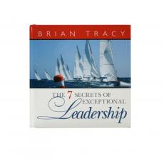 Books - The Seven Secrets Of Exceptional Leadership