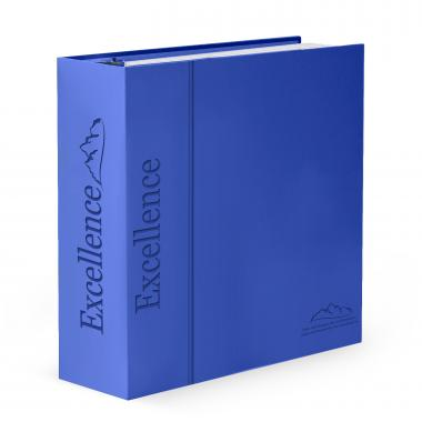 Excellence Mountain 3-Ring Binder