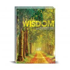 Modern Motivation - Wisdom Path Desktop Print