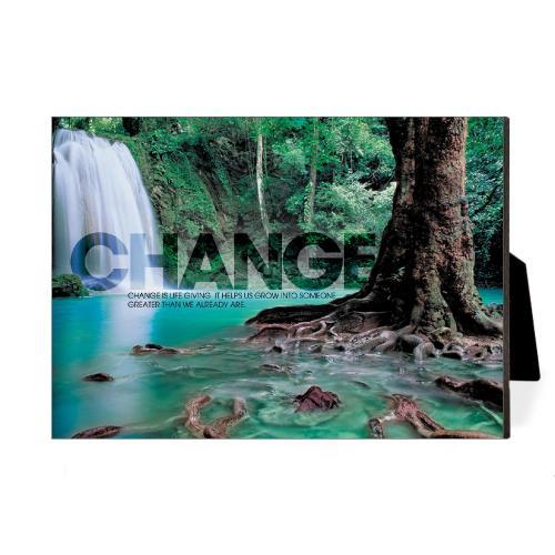Change Forest Falls Desktop Print