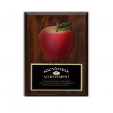 Apple 3D Presentation Award Plaque