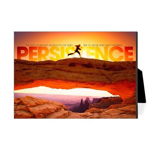 Persistence Runner Desktop Print