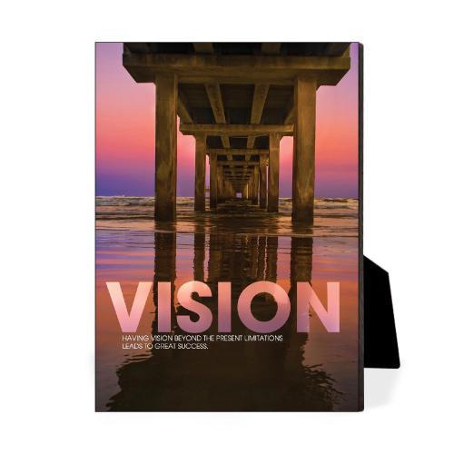 Vision Bridge Desktop Print