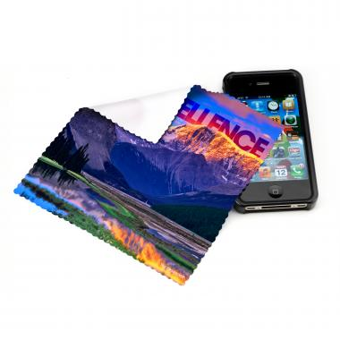 Excellence Mountain Microfiber Cleaning Cloth