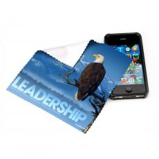 Leadership Eagle Microfiber Cleaning Cloth