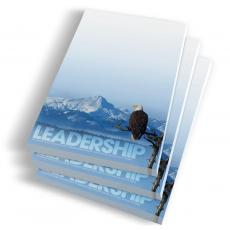 Leadership Eagle Notepads