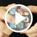 Motivational Rubik's Cube video
