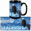 Leadership Eagle 15oz Ceramic Mug