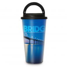 Be The Bridge 16oz Travel Mug