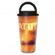 Attitude Lightning 16oz Travel Mug