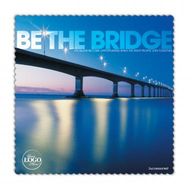 Be The Bridge Microfiber Cleaning Cloth