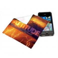 Attitude Lightning Microfiber Cleaning Cloth
