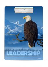Leadership Eagle Acrylic Clipboard