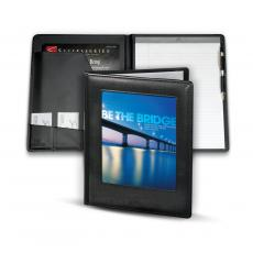 Be The Bridge Image Padfolio