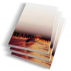 Teamwork Rowers - Teamwork Rowers Notepads
