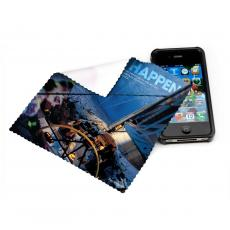 Technology Accessories - Make It Happen Microfiber Cleaning Cloth