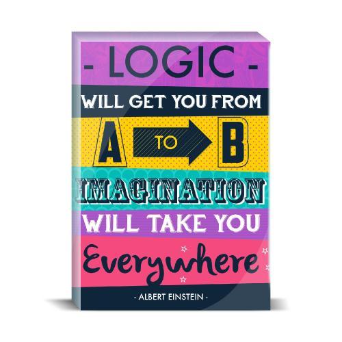 Logic Desktop Print
